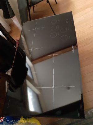 Electrolux induction cooktop for Sale in Broken Arrow, OK