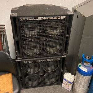 Dj Equipment Speakers Microphone Crossovers Complete Package for Sale in Placentia, CA