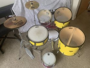 Drum Set for Sale in Portland, OR