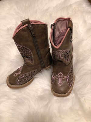 Cowboy boots for Sale in Pearland, TX