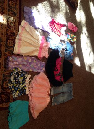 Size 5 Clothing Lot for Sale in Bonney Lake, WA