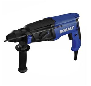 Electric Kobalt SDS plus Hammer drill, new in box for Sale in Ocala, FL