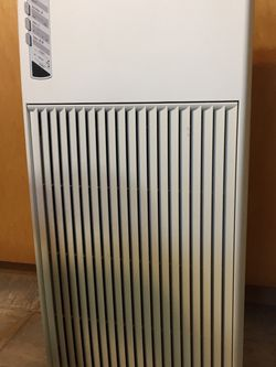 Air Treatment Filtration Purifier System for Sale in Fremont,  CA