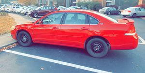 07 Chevy Impala LT for Sale in Nashville, TN