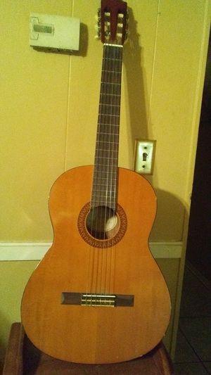 Fender Classical Acoustic Guitar for Sale in San Antonio, TX