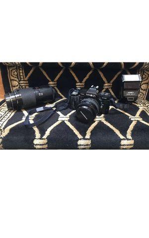 Minolta Maxxum 7000 35mm SLR Film Camera for Sale in Bronxville, NY