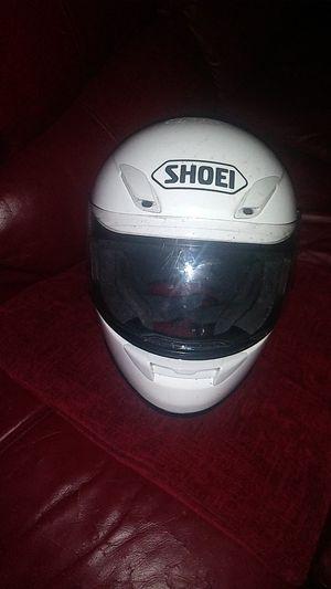 Shoei Motorcycle Helmet for Sale in Raleigh, NC