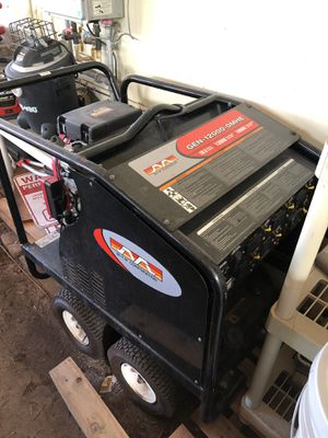 12,000 Max Wattage Generator for Sale in LAUD BY SEA, FL
