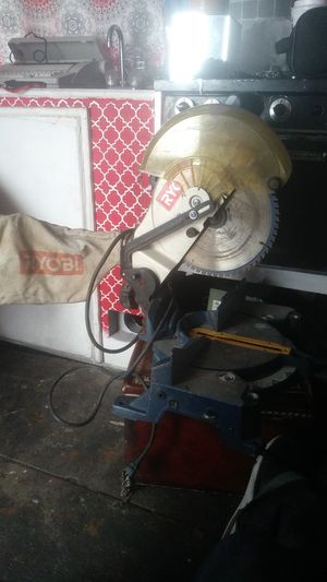 Table saw for Sale in Huntington Park, CA