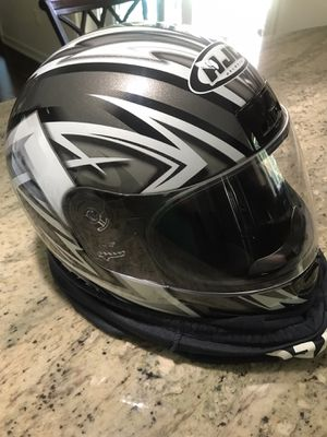 HJC Bike Helmet for Sale in Byron Center, MI