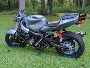 2002 Honda CBR600 Stunt Bike for Sale in Hiram, GA