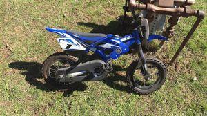 Motorcycle bike for Sale in Brandon, SD