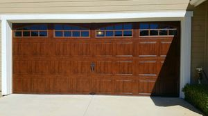 Garage doors service for Sale in Fontana, CA