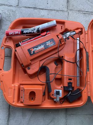 Paslode Angled Framing Nailer for Sale in Everett, WA