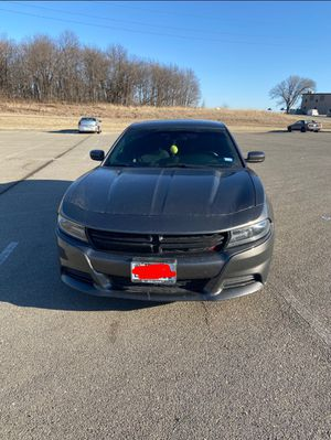 Dodge Charger SE 2015 for Sale in Junction City, KS