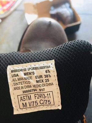 Work boots for Sale in Delavan, WI