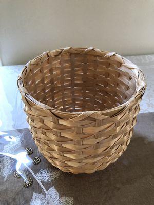 Bamboo Plant Pot for Sale in Tonawanda, NY