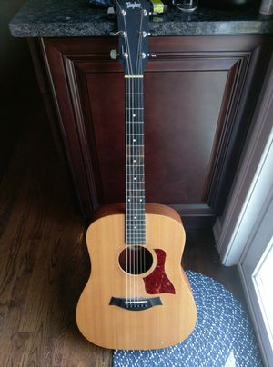 Taylor Big Baby Acoustic Guitar for Sale in Branford, CT
