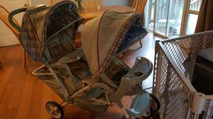Double stroller for Sale in Wood Village, OR