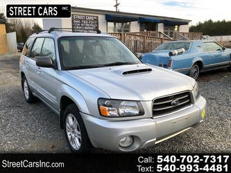 2004 Subaru Forester (Natl) for Sale in Fredericksburg,  VA