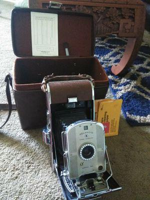 Polaroid Land Camera for Sale in Virginia Beach, VA