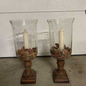 Large Candle Holders for Sale in Santa Ana, CA
