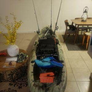 12t Pro Angler for Sale in Homestead, FL