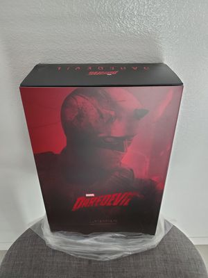 Hot Toys Daredevil 1/6 Action Figure TMS003 Sideshow Collectible for Sale in Anaheim, CA