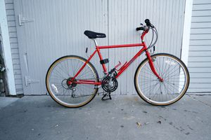 Vintage specialized hardrock bike. Bicycle for Sale in Long Beach, CA