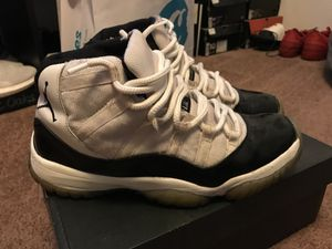 2011 Jordan concord 11 for Sale in Seattle, WA