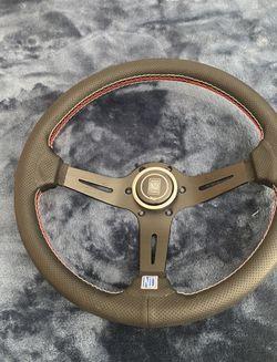 Nardi Steering Wheel for Sale in Bakersfield,  CA