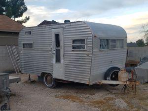 Vintage trailer for Sale in North Las Vegas, NV