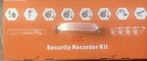 USC security recorder kit for Sale in Queens, NY
