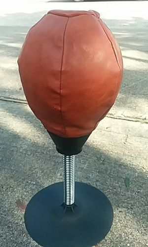 Speed bag for boxing for Sale in Houston, TX
