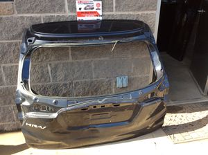 2016,2017,2018 Honda HR V original Trunk lid for Sale in Laveen Village, AZ