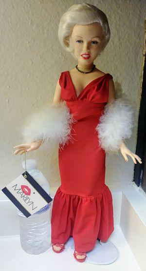 * Rare · Vintage* Collectors 1983 (Marilyn Monroe) DOLL for Sale in Mesa, AZ