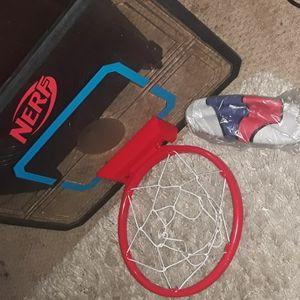 Basketball hoop For Door for Sale in Seattle, WA