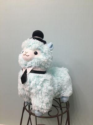 Alpaca Plushie for Sale in Aurora, IL