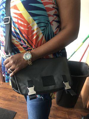 Coach messenger bag($55) men's/ women's for Sale in Lawrenceville, GA