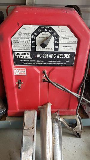Lincoln welder for Sale in Nuevo, CA