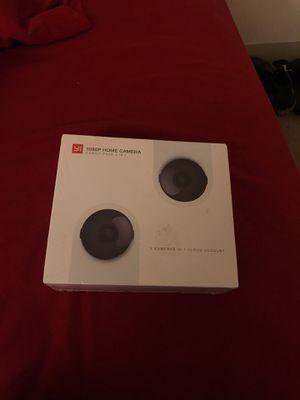 YI technology!!! 2 Camera system!!! for Sale in Phoenix, AZ