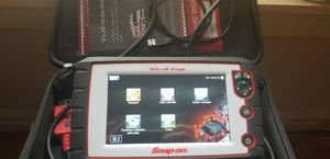 Snap on scan tool for Sale