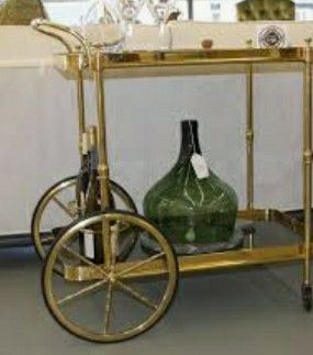 Bar cart for Sale in Bakersfield, CA