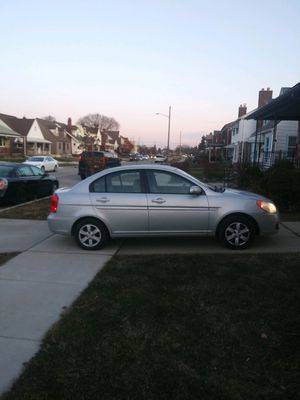 2010 Hyundai accent for Sale in Dearborn, MI