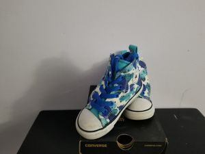 Converse Hightop for Sale in Robbinsville, NJ