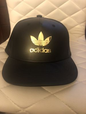 Adidas SnapBack Hat for Sale in Cupertino, CA