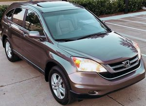 2010 Honda CRV Economy Car for Sale in Greensboro, NC