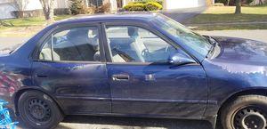 Toyota corolla for Sale in Fairfax, VA