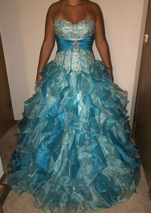 Quinceanera dress for Sale in Kent, WA