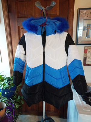Girls Hooded Parka Coat for Sale in East Haven, CT